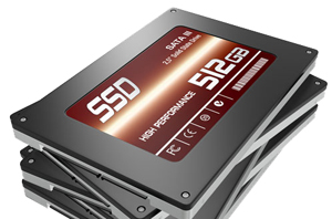 Why SSDs?
