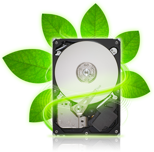 Seagate Barracuda LP Hard Drive