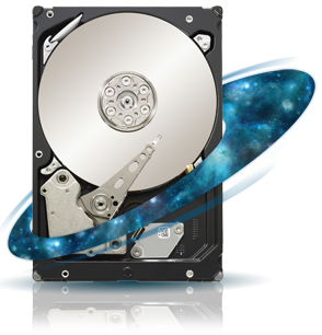 return seagate hard disk