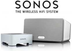 Sonos Wireless Hi-Fi System