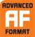 Advanced Format (AF)
